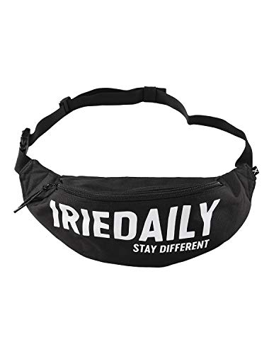 IRIEDAILY Team Hip Pack [black]