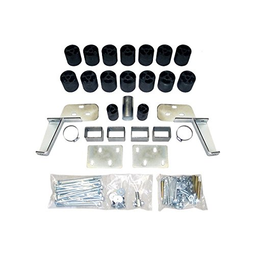 Performance Accessories 10013 Body Lift Kit for Chevy GMC