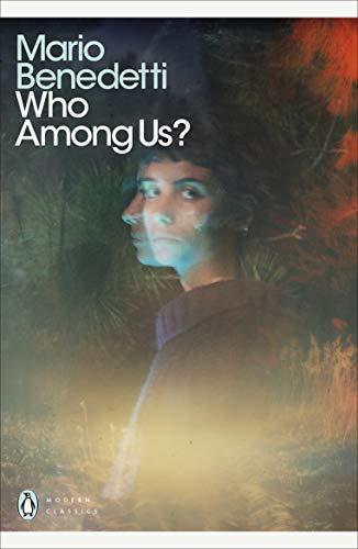 Who Among Us? (Penguin Modern Classics)