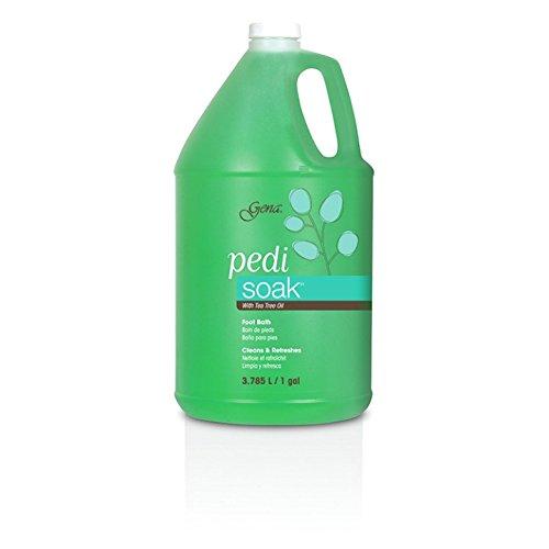 Gena Pedi Soak Foot Bath Gallon