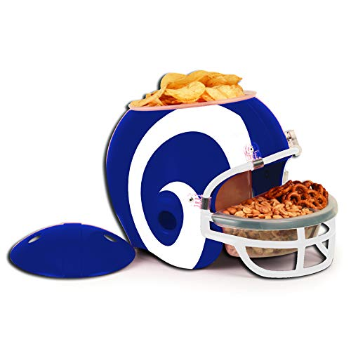 NFL Snack-Helm Los Angeles Rams