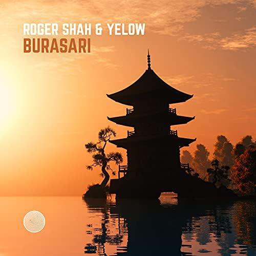 Roger Shah & Yelow