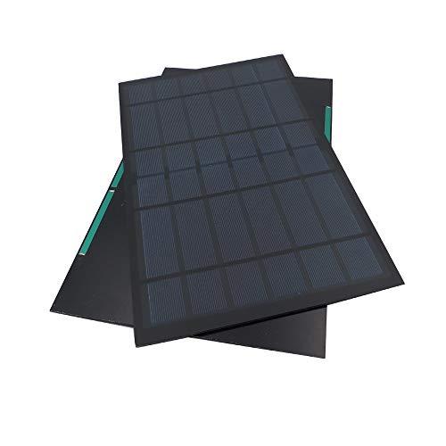 nologo solar panel mini solar