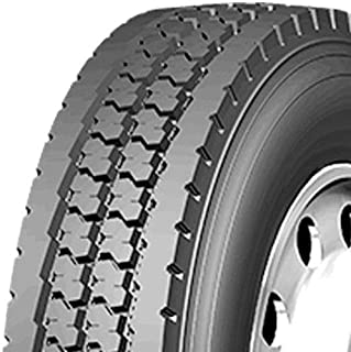 Milestar BD757 SW Closed Shoulder Drive Commercial Truck Tire - 295/75R22.5 144L