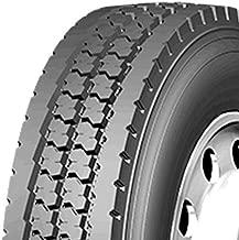 Milestar BD757 SW Closed Shoulder Drive Commercial Truck Tire - 295/75R22.5 144L