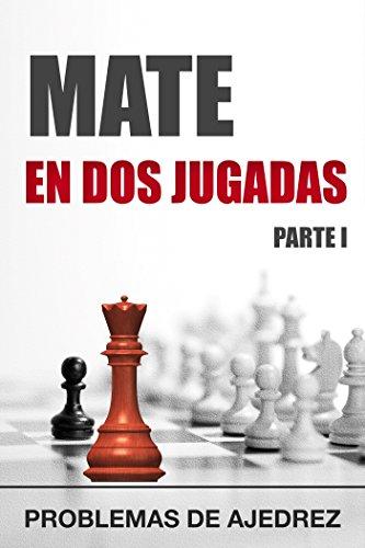 Mate en 2 jugadas. Parte I: tarea (táctica nº 6)