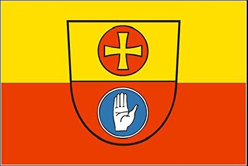 U24 Flagge Fahne Schwäbisch Hall 90 x 150 cm