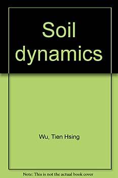 Hardcover Soil Dynamics Book