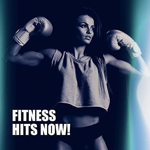 Workout Buddy, Running Hits & Fitness Workout Hits