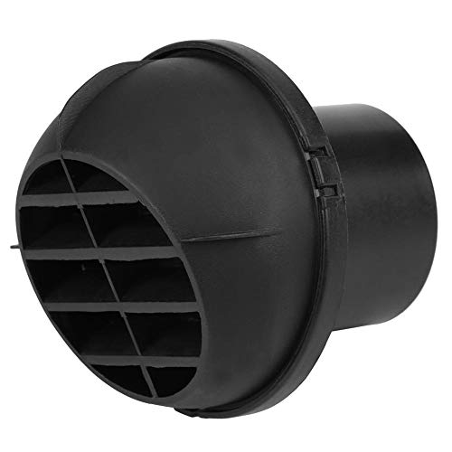 Vikenar Outlet de ventilación de Aire Caliente de 60mm Auto Coche para Eberspacher Webasto propex