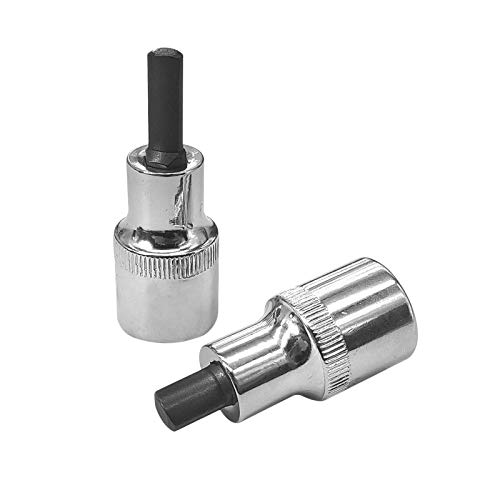 Generic Strut Spreader Socket Set, 1/2' Square Drive, 2 Pieces Replacement...