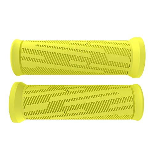 Syncros Kinder Fahrrad Griffe gelb