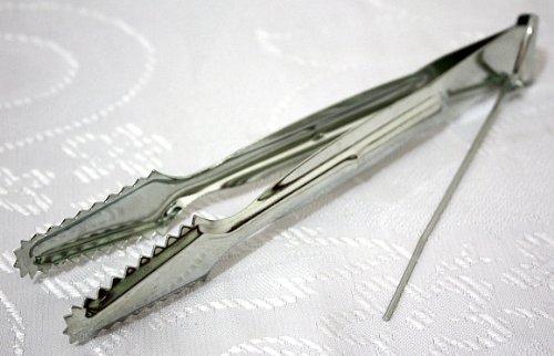 Zange aus Metall, Kohle + kleiner Stift für Shisha/Wasserpfeife–Shisha Wasserpfeife, Zubehör.