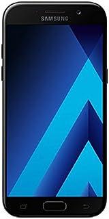 Samsung Galaxy A5 32Gb Sm A520Fz Factory Unlocked 4G Lte Single Sim Smartphone International Version Black Sky