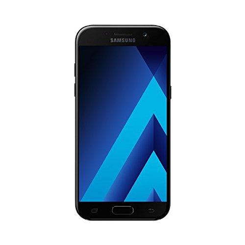 Samsung Galaxy A5 (2017) SM-A520F 13,2 cm (5.2') 3 GB 32 GB SIM singola 4G Nero 3000 mAh