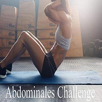 Abdominales Challenge