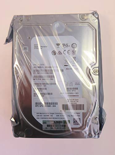 HPE SATA III 4TB (801888-B21)