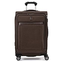 Image of Travelpro Platinum Elite-...: Bestviewsreviews