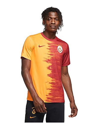 Nike Galatasaray 2020-2021 Alternative Trikot. Zahlen- und Namensdruck ist EIN Geschenk (M)
