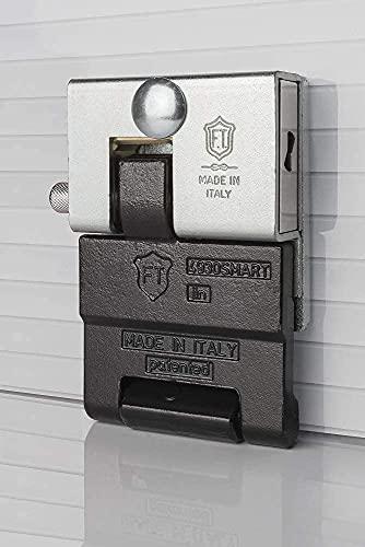 Kit de sécurité pour Porte basculante Smart 4930