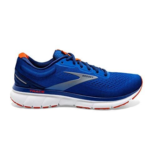 Brooks Trace Blue/Navy/Orange 12 D (M)