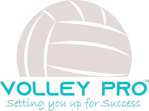 Volleyball Trainer Volleyball Training Equipment - Solo Spike Trainer Volleyball Pro Bundle for Improving Your Volleyball Serve, Spike, and Setter Skills | with Online Access to Pro Volleyball Coach