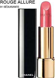 CHANEL ROUGE ALLURE INTENSE LONG-WEAR LIP COLOUR [並行輸入品] (91 SEDUISANTE)