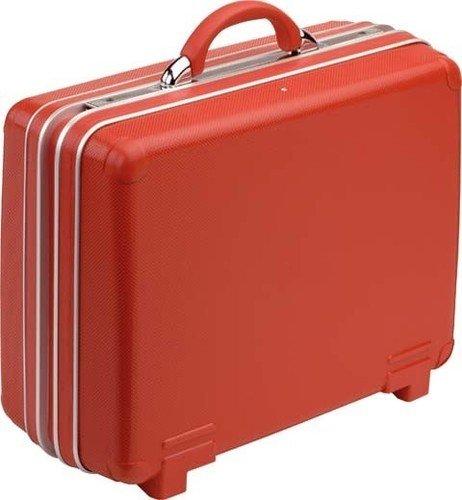 Klauke Hartschalenkoffer KL880L 515x420x230mm, sw Werkzeugkoffer/-tasche leer 4012078587884