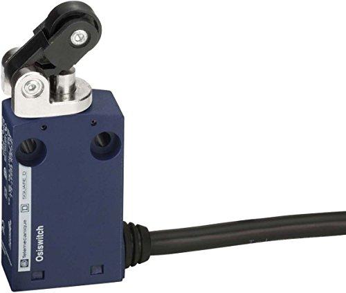 Telemecanique psn - det 07 05 - Interruptor posición xcmn palanca roldana rectangular