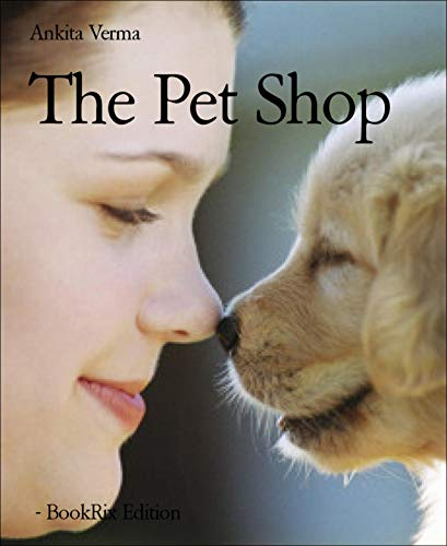 The Pet Shop (English Edition)