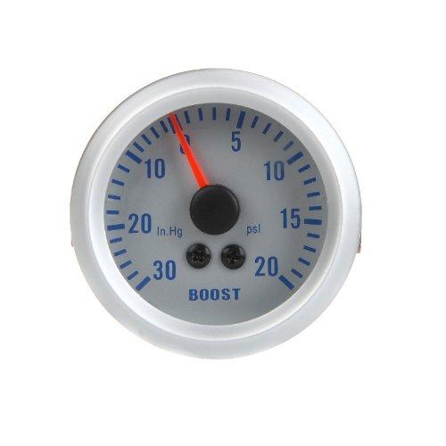 Docooler Turbo Boost / Vacuum Gauge…
