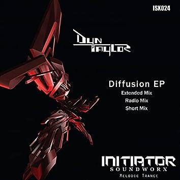 Diffusion EP