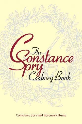 Download The Constance Spry Cookery Book