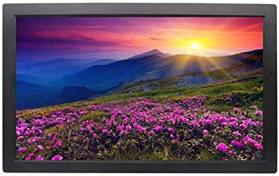 Digital photo frame 21.5-inch Ultra-Thin LED Courier shipping free shipping Austin Mall Reso HD 1080 x 1920