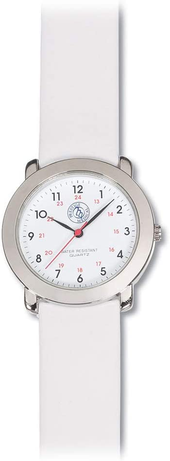 Nurse Nursing Classic Max 72% OFF Elegent Watch Time Military Max 74% OFF with