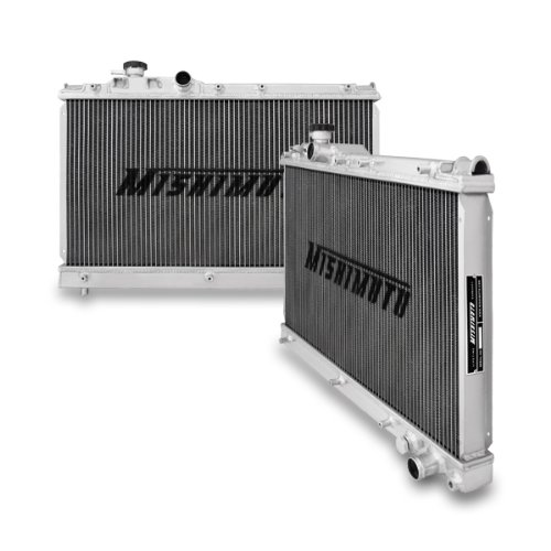 Mimoto MMRAD-T200-94 Performance Kühler aus Aluminium für  Celica GT /  GT4