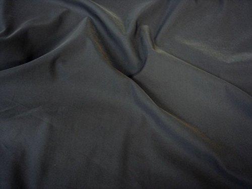 StoffBook SCHWARZ LEICHTER WATERPROOF NYLONSTOFF CORDURA STOFF STOFFE, B409