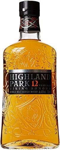 Highland Park Single Malt Scotch Whisky - 2