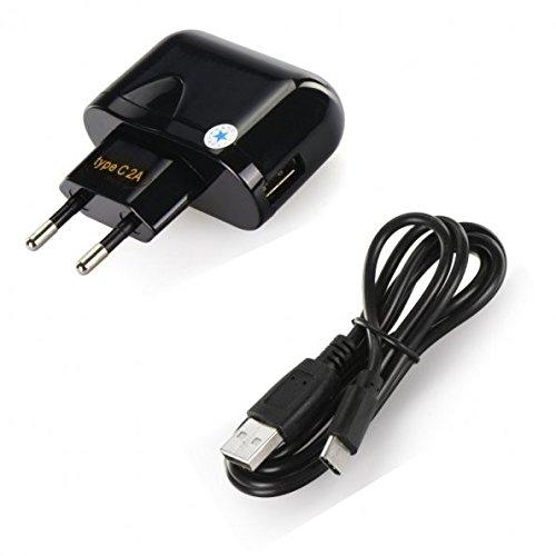 King-HighTech - Cargador USB tipo C para Lenovo ZUK Z2