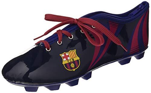 Futbol Club Barcelona – Estuche portatodo Bota (CYP Imports PB-23-BC)
