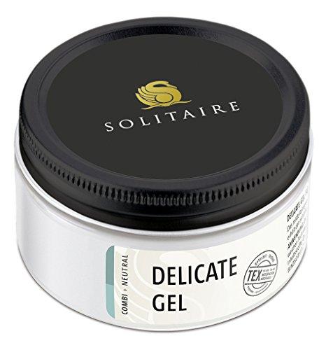 Solitaire Delicate Gel - für alle empfindlichen Leder 50 ml (50 ml, Farblos)