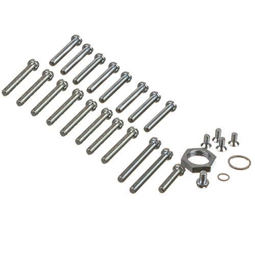 Normteile-Set S51, S70, KR51/2 Motor (Gehäuse und Deckel)
