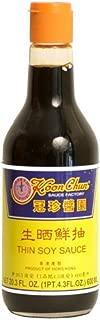 Koon Chun Thin Soy Sauce