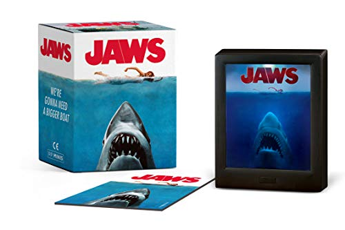 Jaws: We're Gonna Need a Bigger Boat (Miniature Editions)