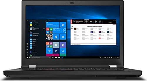 Portátil Workstation i7 SSD 512 GB + RAM 16 GB Windows 10 Pro