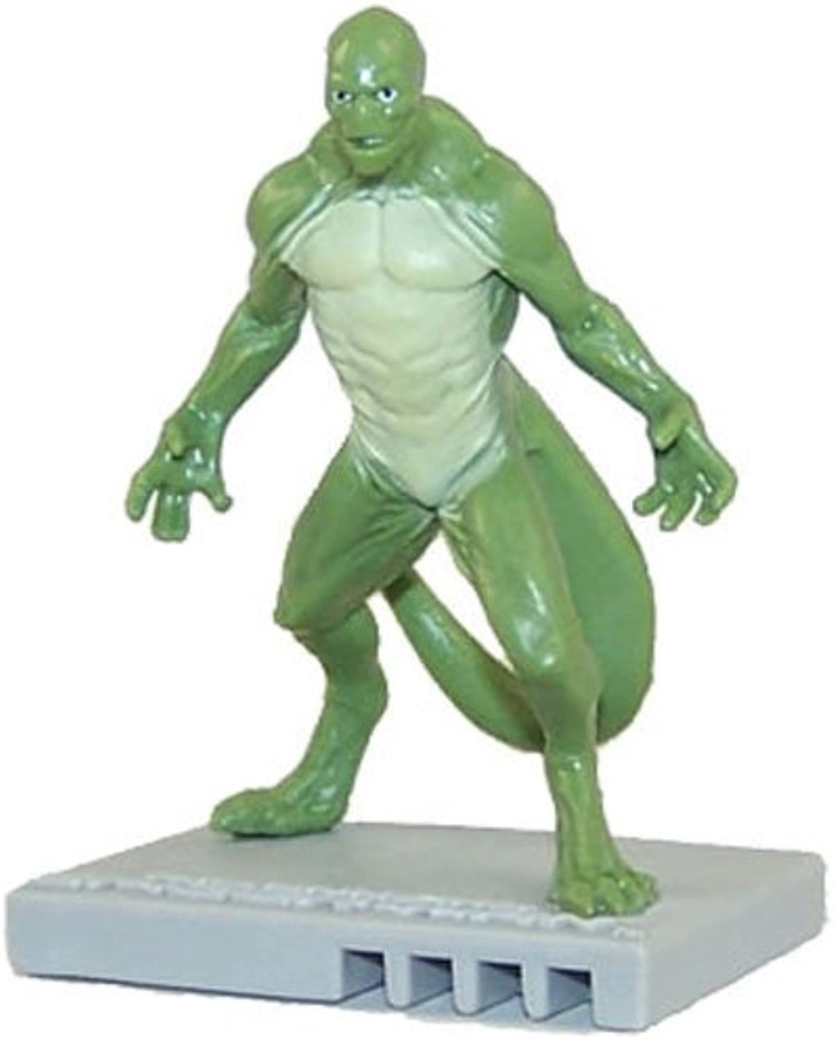 Marvel The Amazing SpiderMan  Mystery Figure  The Lizard (3 inch)