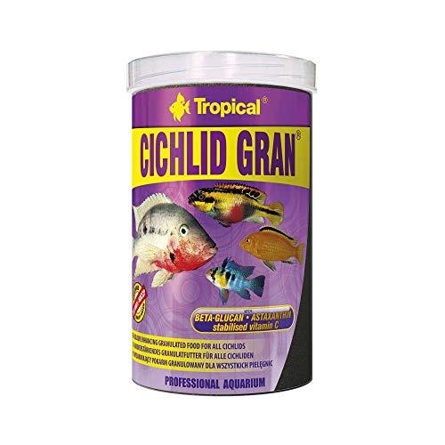 Tropical Cichlid Gran,100 ml