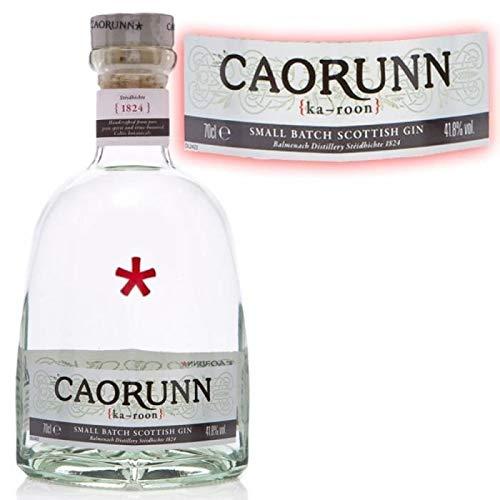 2 x Caorunn Gin 41,8% 0,7l Flasche