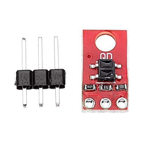 CLJ-LJ Linear-Sensor Infrarot-Reflexionssensor-Modul Digital-Ausgang 3.3V 5V Punkt Steuermodul