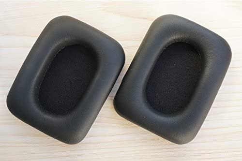 Earpads Leather Cushion Repair Parts for Monster Inspiration Headphones Replacement Earmuffs product image
